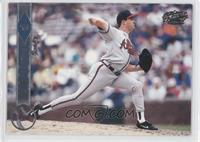 Greg Maddux (In Action)