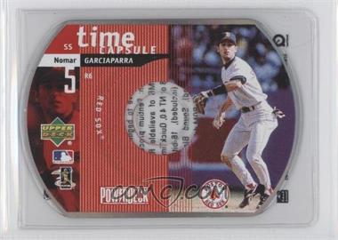 1999 Power Deck [???] #N/A - Nomar Garciaparra