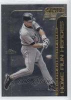 Alex Rodriguez Topps Chrome