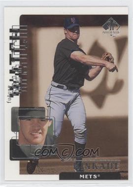 1999 SP Authentic - [Base] #111 - Mike Kinkade /2700