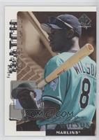 Preston Wilson /2700
