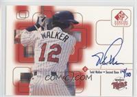 Todd Walker /50