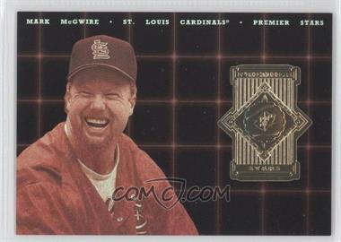 1999 SPx [???] #PS1 - Mark McGwire
