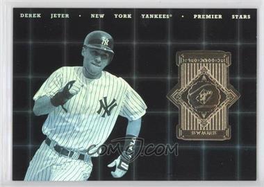 1999 SPx [???] #PS12 - Derek Jeter