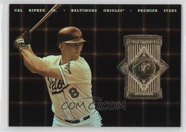 1999 SPx Premier Stars #PS11 - Cal Ripken Jr.