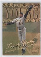 Kevin Young /50