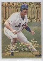 Todd Hundley /50