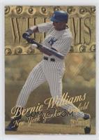 Bernie Williams /50