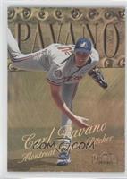 Carl Pavano /50