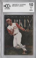 Barry Larkin [ENCASED]