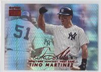 Tino Martinez /50
