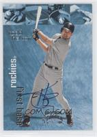Todd Helton (Autograph)