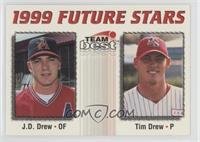J.D. Drew, Tim Drew /900