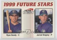 Ryan Bundy, Jarrod Kingrey /900