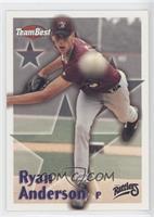 Ryan Anderson /10000
