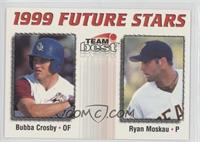 Bubba Crosby, Ryan Moskau /900