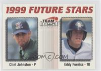 Clint Johnston, Eddy Furniss /900