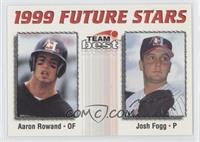 Aaron Rowand, Josh Fogg /900