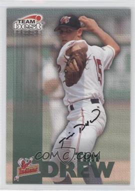 1999 Team Best Autographs #N/A - Tim Drew