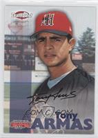Tony Armas Jr.