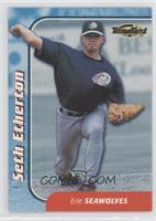Seth Etherton /50