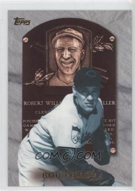 1999 Topps - Hall of Fame Collection #HOF9 - Bob Feller