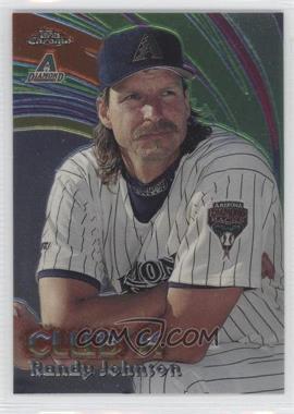 1999 Topps Chrome - All-Etch #AE28 - Randy Johnson