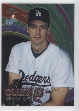 1999 Topps Chrome [???] #AE27 - Kevin Brown