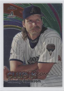 1999 Topps Chrome [???] #AE28 - Randy Johnson