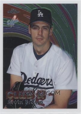 1999 Topps Chrome All-Etch #AE27 - Kevin Brown