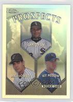 Carlos Lee, Mike Lowell, Kit Pellow