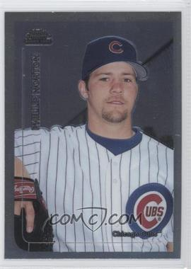 1999 Topps Chrome Traded & Rookies Factory Set [Base] #T16 - Phil Norton