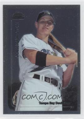 1999 Topps Chrome Traded & Rookies Factory Set [Base] #T66 - Josh Hamilton