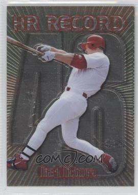 1999 Topps Chrome #220-46 - Mark McGwire