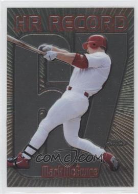 1999 Topps Chrome #220-67 - Mark McGwire
