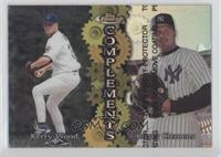 Kerry Wood, Roger Clemens