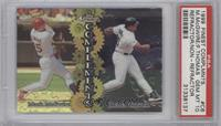 Frank Thomas, Mark McGwire [PSA 10]