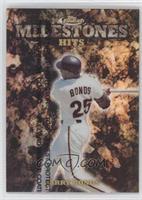 Barry Bonds /3000