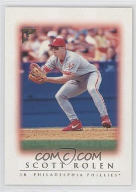 1999 Topps Gallery - Pre-Production #PP1 - Scott Rolen