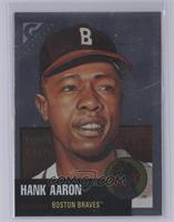 Hank Aaron [Near Mint‑Mint]
