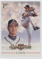 Bruce Chen /250
