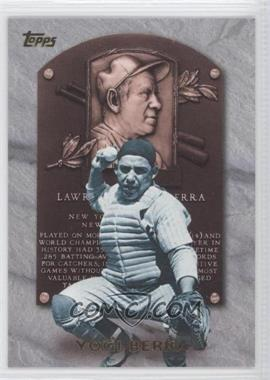 1999 Topps Hall of Fame Collection #HOF10 - Yogi Berra