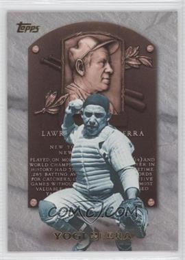 1999 Topps Hall of Fame Collection #HOF10 - Yogi Berra