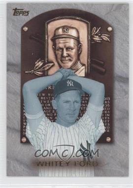 1999 Topps Hall of Fame Collection #HOF8 - Whitey Ford