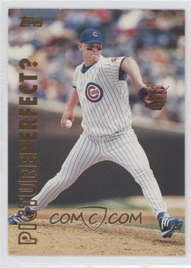 1999 Topps Picture Perfect? #P2 - Kerry Wood