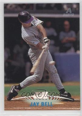 1999 Topps Stadium Club Pre-Production #PP 6 - Jay Bell