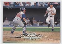 Phil Nevin