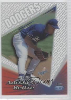 1999 Topps Tek - [Base] - Pattern 07 #18A - Adrian Beltre