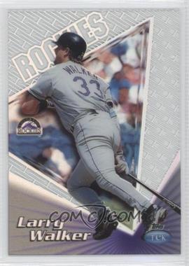 1999 Topps Tek Pattern 07 #4B - Larry Walker