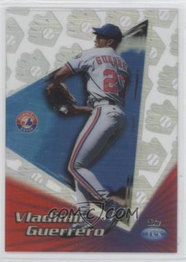 1999 Topps Tek Pattern 17 #13B - Vladimir Guerrero